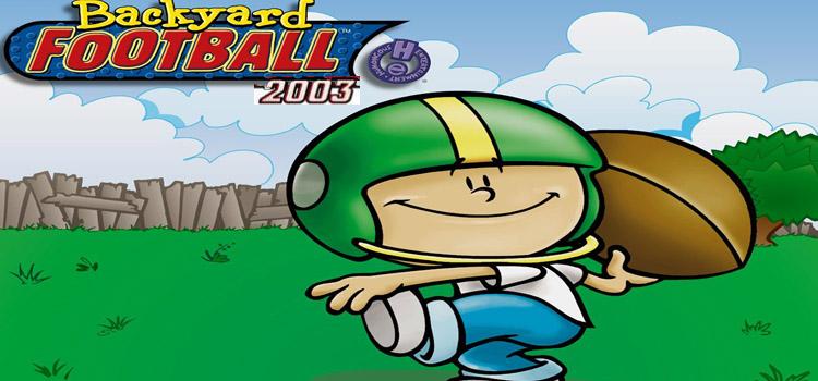 Backyard Baseball 2003 - Download Game PC Iso New Free