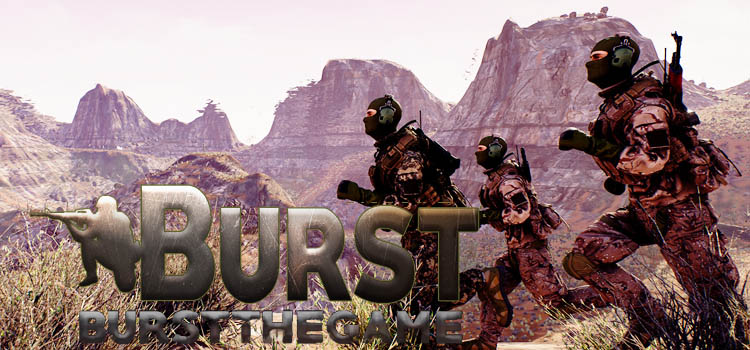 Burst The Game Free Download Full Version Cracked PC Game