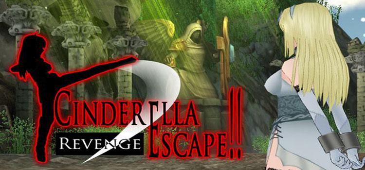 Cinderella Escape 2 Revenge Free Download Cracked PC Game