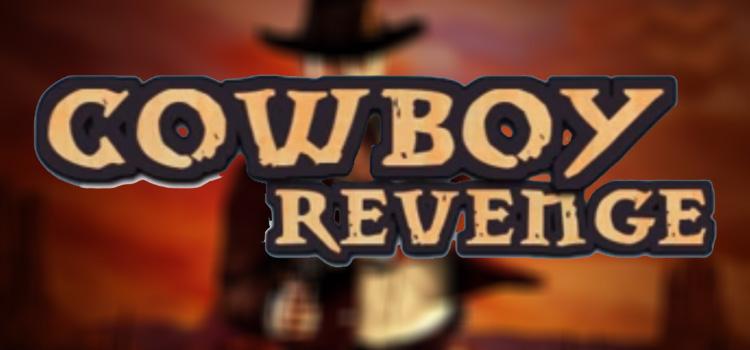 Cowboy Revenge Free Download Full Version Cracked PC Game