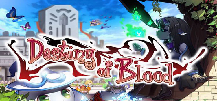 Destiny Of Blood Free Download FULL Version PC Game