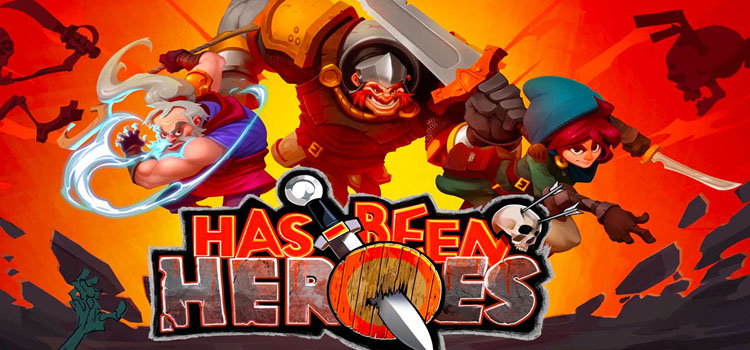 Has Been Heroes Free Download FULL Version PC Game