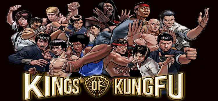 Kings Of Kung Fu Free Download FULL Version PC Game