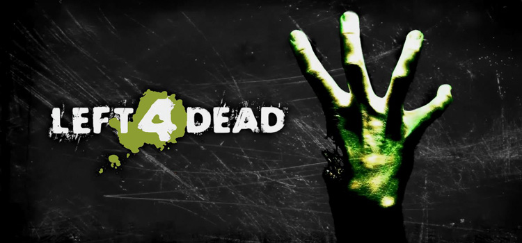 Left 4 Dead 1 Free Download FULL Version PC Game