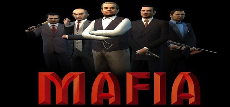 Mafia 1 Free Download FULL Version Cracked PC Game