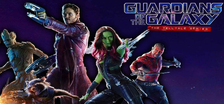 Marvels Guardians Of The Galaxy Free Download PC Game