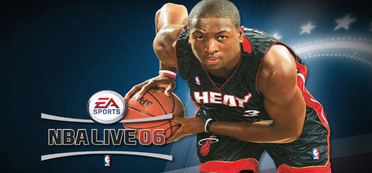 NBA Live 06 Free Download Full Version Cracked PC Game