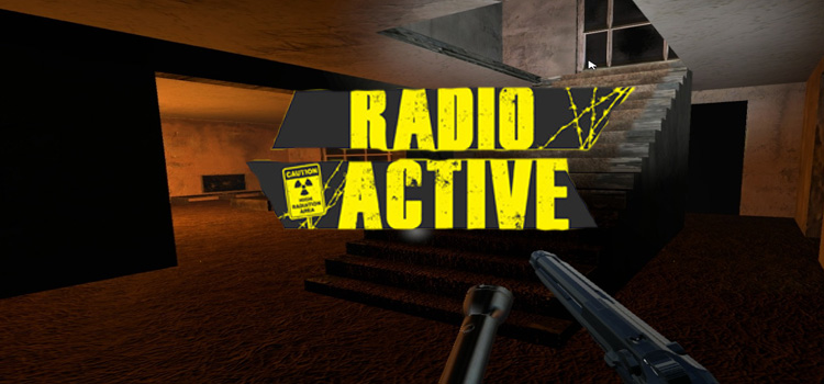 Radioactive Free Download FULL Version Cracked PC Game