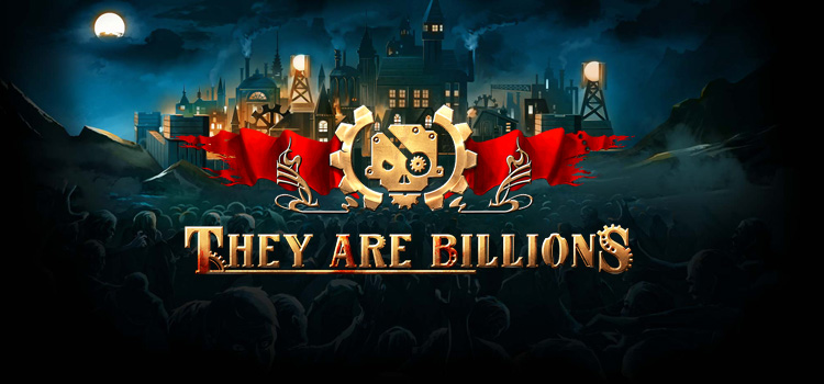 They Are Billions Free Download FULL Version PC Game