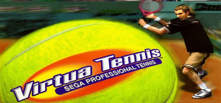 Virtua Tennis 1 Free Download