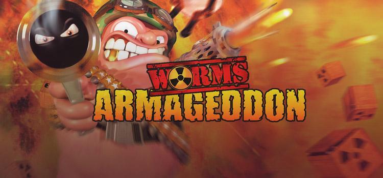 Worms Armageddon Free Download FULL Version PC Game