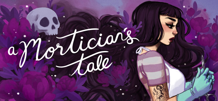 tale a download game morticians pc