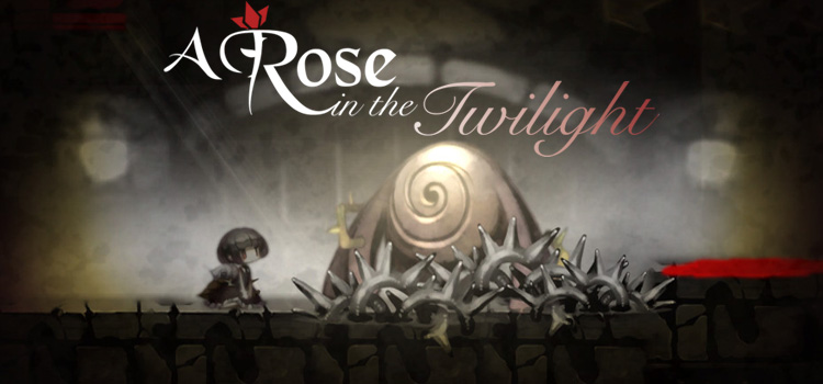 A Rose In The Twilight Free Download FULL PC Game