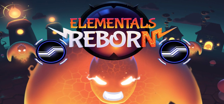 Elementals Reborn Free Download FULL Version PC Game