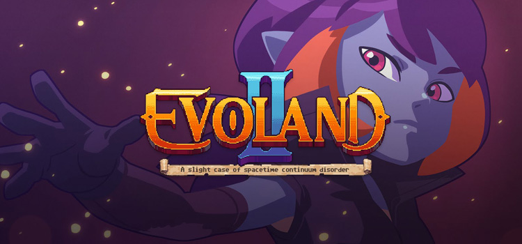Evoland 2 Free Download FULL Version Cracked PC Game