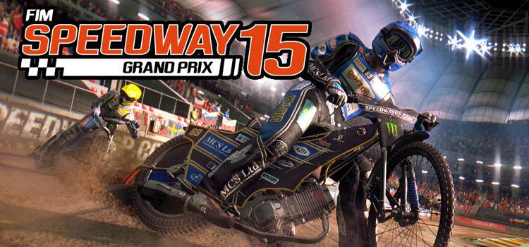 FIM Speedway Grand Prix 15 Free Download FULL PC Game