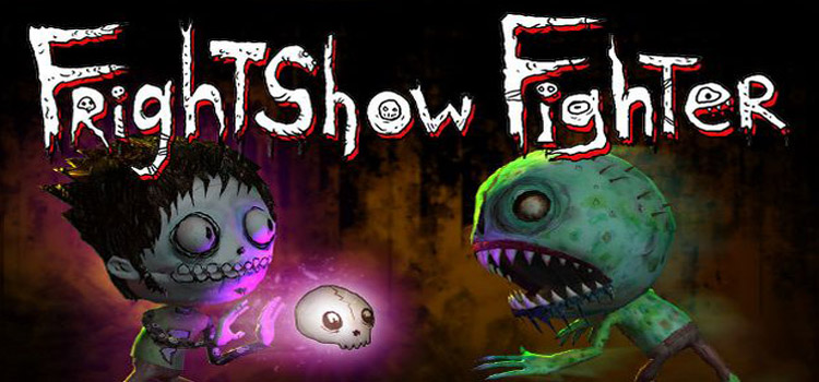 FrightShow Fighter Free Download FULL Version PC Game