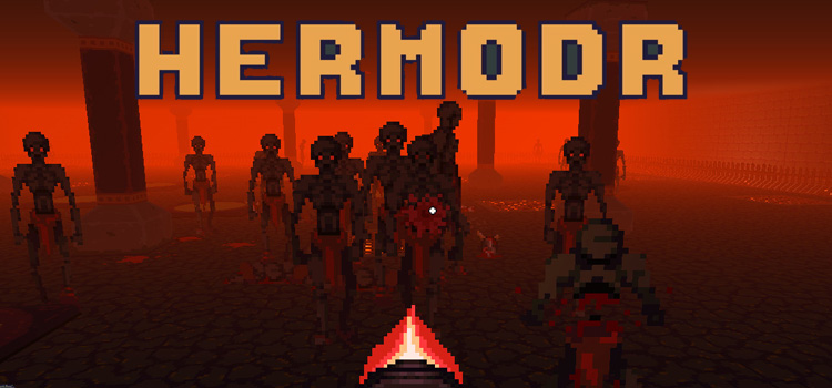 Hermodr Free Download FULL Version Cracked PC Game