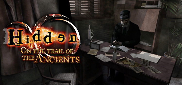 Hidden On The trail Of The Ancients Free Download PC