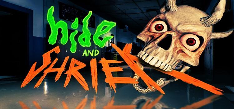 Hide And Shriek Free Download FULL Version PC Game