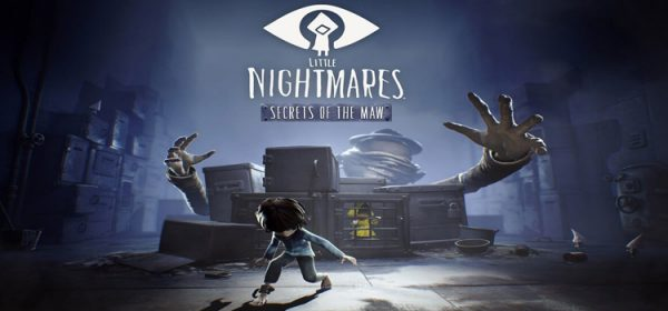 Little Nightmares Secrets Of The Maw Free Download PC Game