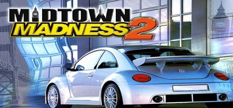 Midtown Madness PC Game - Free Download Full Version