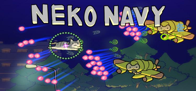 Neko Navy Free Download FULL Version Cracked PC Game