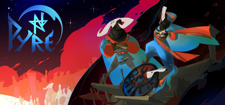 Pyre Free Download FULL Version Cracked PC Game