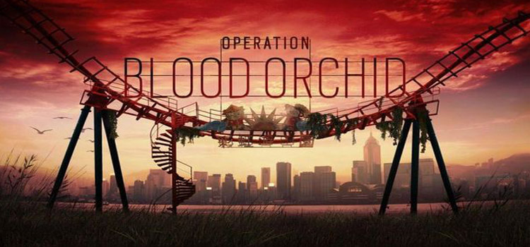 Rainbow Six Siege Operation Blood Orchid Free Download