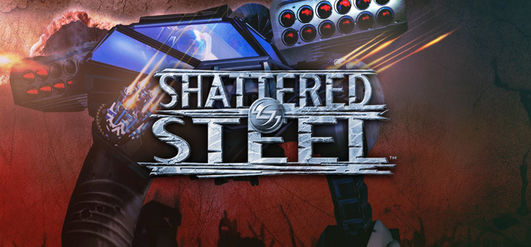 Shattered Steel Free Download Full Version Cracked PC Game