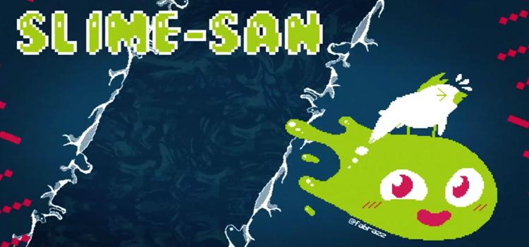Slime San Free Download FULL Version Cracked PC Game