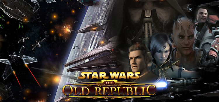 Star Wars The Old Republic Free Download FULL PC Game