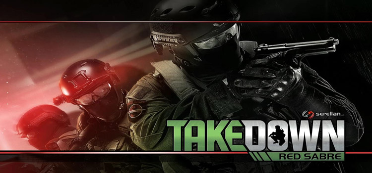 Takedown Red Sabre Free Download FULL Version PC Game