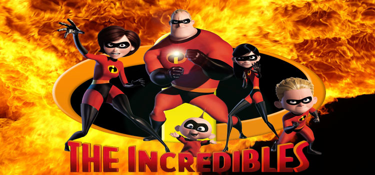 The Incredibles Game Free Download Full Version For PC