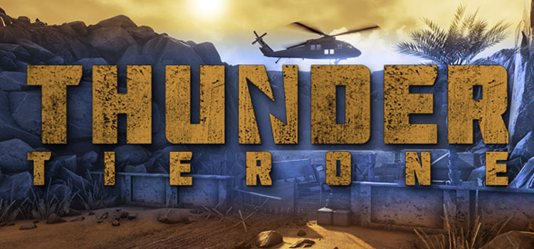 Thunder Tier One Free Download FULL Version PC Game