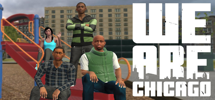 We Are Chicago Free Download Full Version Cracked PC Game