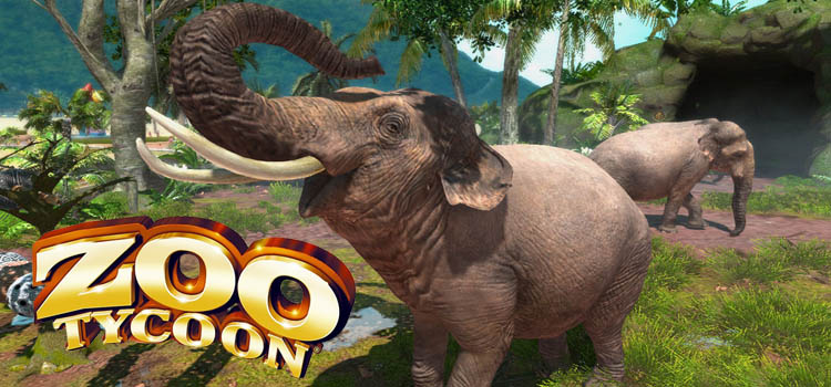 Zoo Tycoon 1 Free Download Full Version Cracked PC Game