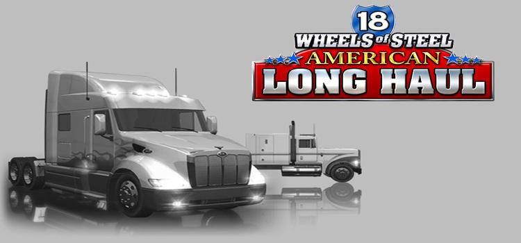 18 wheels of steel american long haul serial number