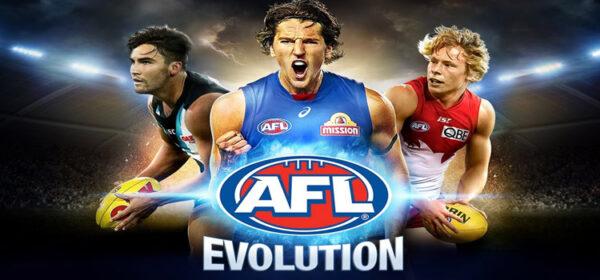 AFL Evolution Free Download Full Version Cracked PC Game