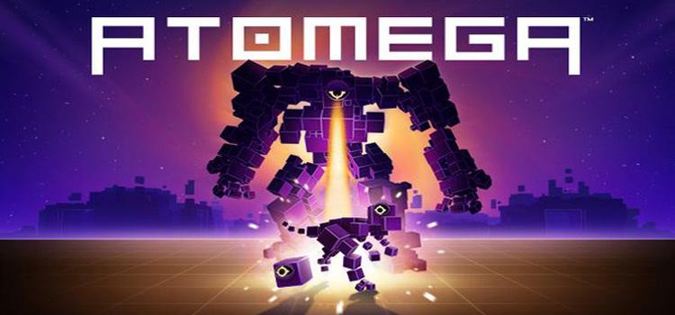 ATOMEGA Free Download FULL Version Cracked PC Game