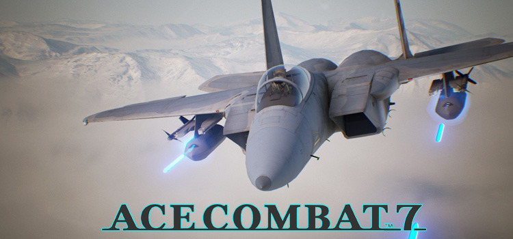 Ace Combat 7 Free Download Skies Unknown FULL PC Game