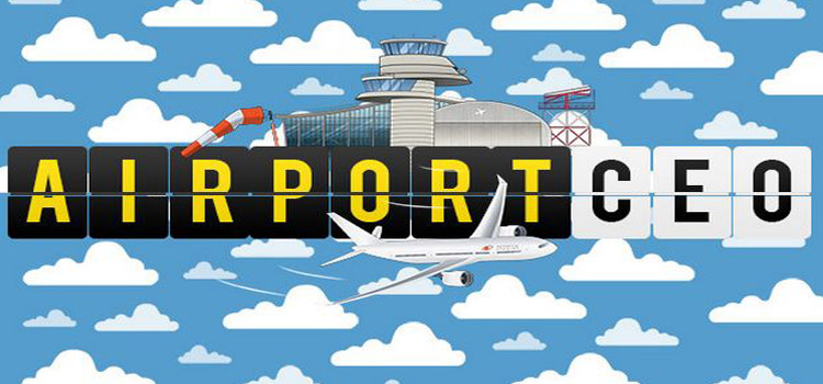 Airport CEO Free Download FULL Version Cracked PC Game