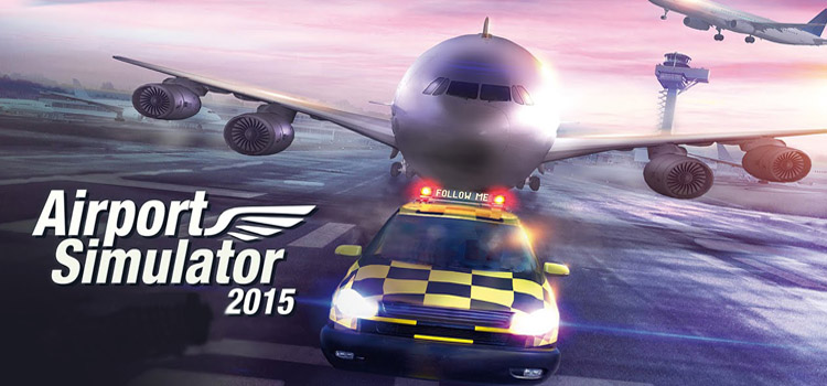 Airport Simulator 2015 Free Download Full Version PC Game