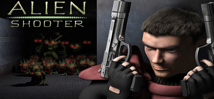 Alien Shooter Free Download Full Version Cracked PC Game