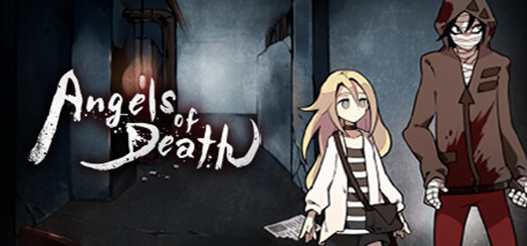 Angels Of Death Free Download FULL Version PC Game