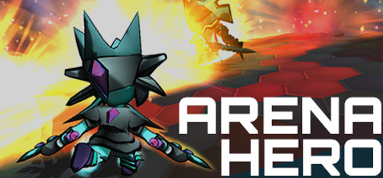 Arena Hero Free Download FULL Version Cracked PC Game