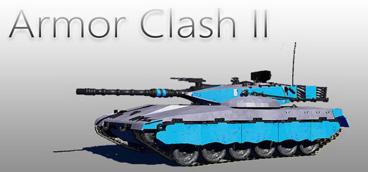 Armor Clash 2 Free Download Full Version Cracked PC Game