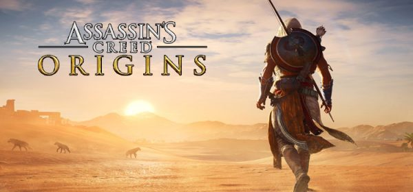 Assassins Creed Origins Free Download Full Version PC Game