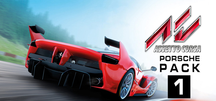 Assetto Corsa Porsche Pack I Free Download FULL PC Game