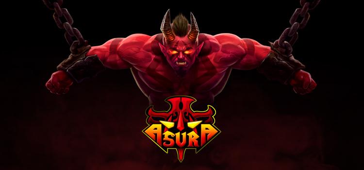 Asura Free Download FULL Version Cracked PC Game